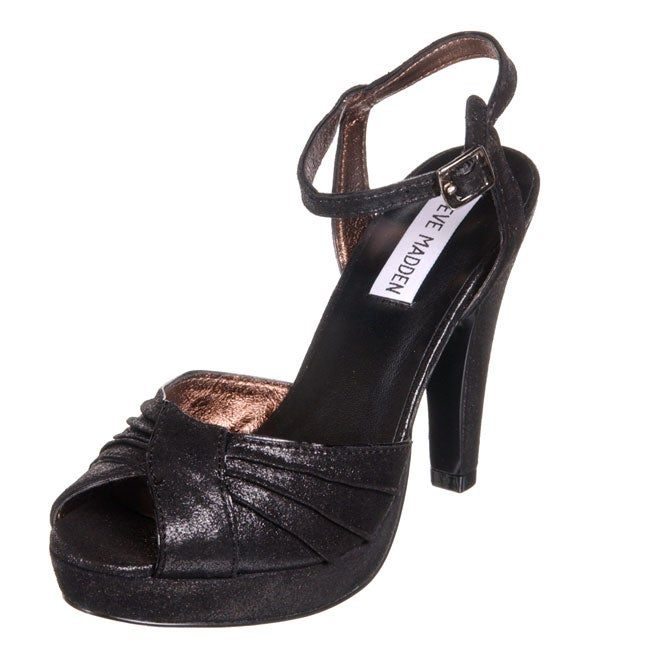 fa6e3088962 Steve Madden 'Ultimit' Women's High Heel Sandals