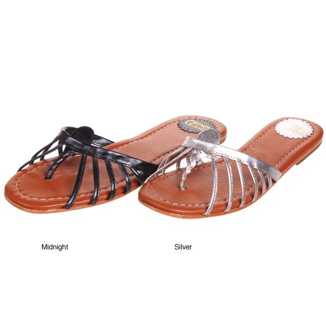 Mandel Shoes Review