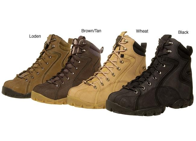 d5f2f25ba5d Oakley Flak Six Men's Boots