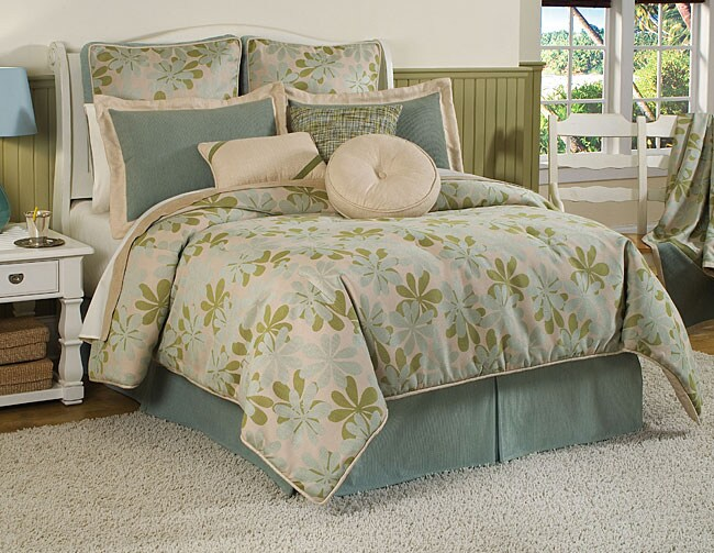 Florence Luxury 9-piece Comforter Set