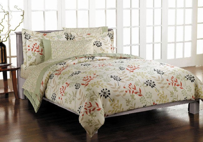 Juniper Twin Comforter Set
