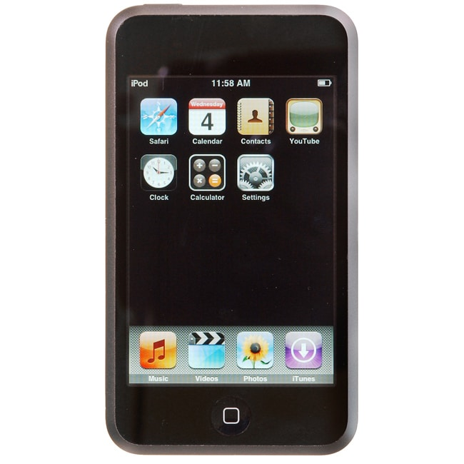 Apple iPod Touch 16GB 1st Generation (Refurbished)