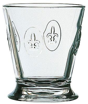 La Rochere Fleur-de-Lys 6-piece Goblet Set