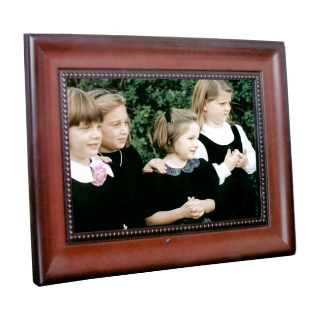 Shop Sungale Wifi Digital Picture Frame Free Shipping Today