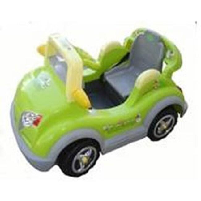 Children's Electric Car