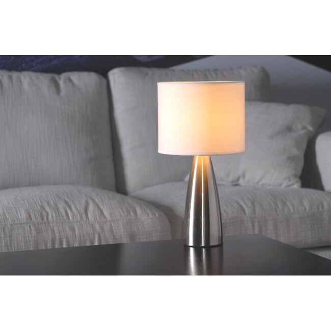 Cuenca Touch-activated Table Lamp