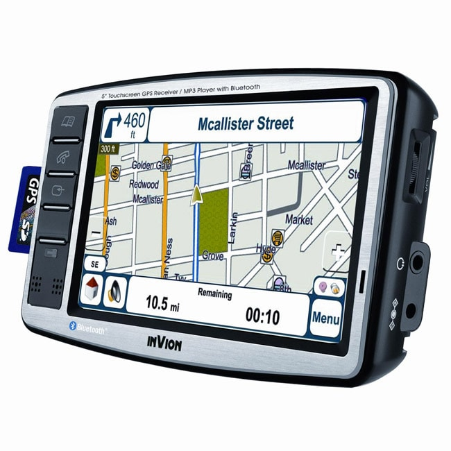INVION GPS WINDOWS 7 64 DRIVER