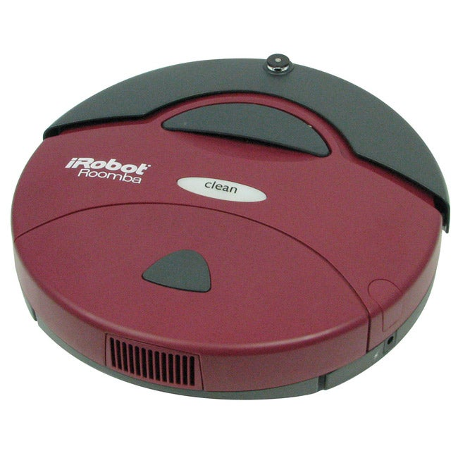 iRobot Roomba Self-propelled Vacuum Cleaner