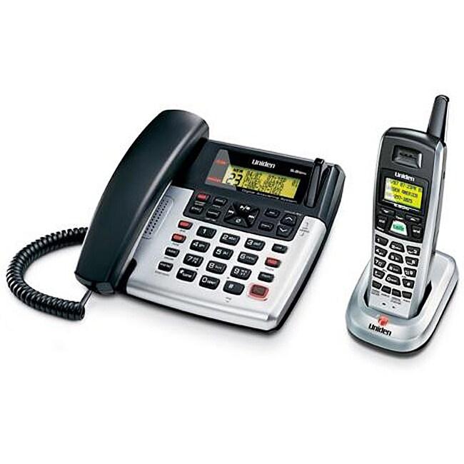 Uniden CXAI5698 Cordless Phone