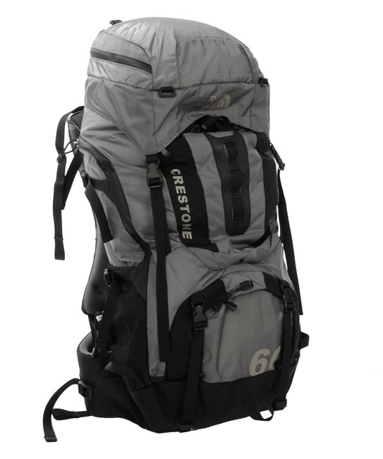 5c3626323 The North Face Crestone 60 Internal Frame Backpack