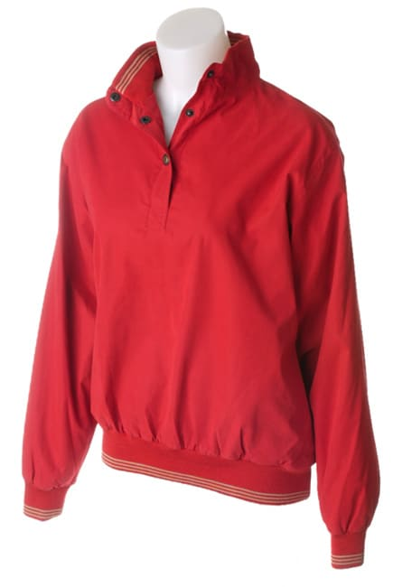 Tehama Pullover Windshirt