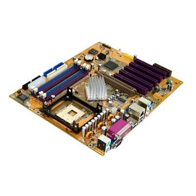 DRIVER FOR INTEL I865