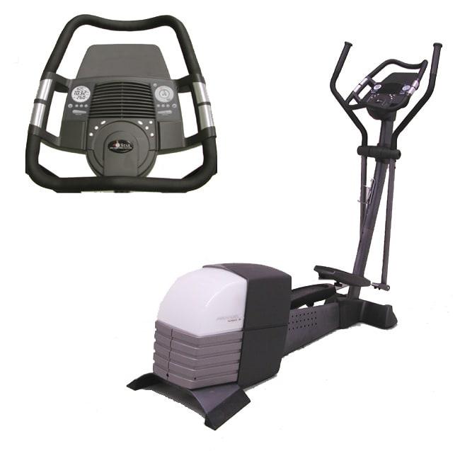 ProForm 1080 S Interactive Elliptical Trainer