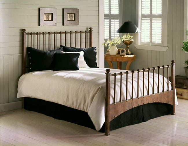 Shop Titanic Bed Full Free Shipping Today Overstock