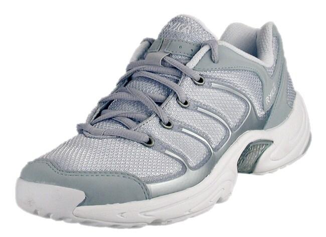 535d6bf4dd Ryka Gym Trainer Elite Women's Grey Sneaker