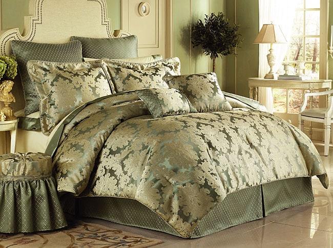 Splendor 16-piece Luxury Bed Ensemble