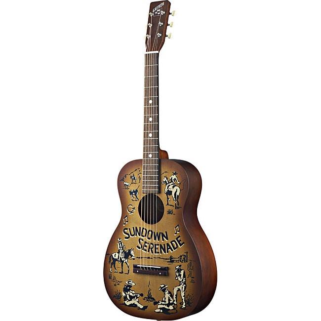Gretsch Americana Sundown Serenade Acoustic Guitar
