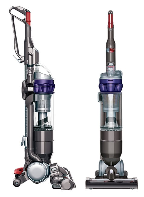 Dyson Dc18 Total Access Vacuum Cleaner Clearance Priced