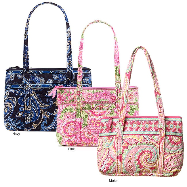 Shop Vera Bradley Women s Little Betsy Bag - Free Shipping On Orders Over   45 - Overstock - 3145141 6dc75a4f48120