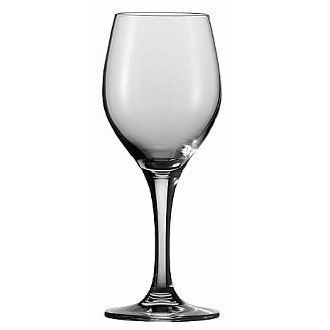 Schott Zwiesel Mondial 6-piece Wine Goblet Set