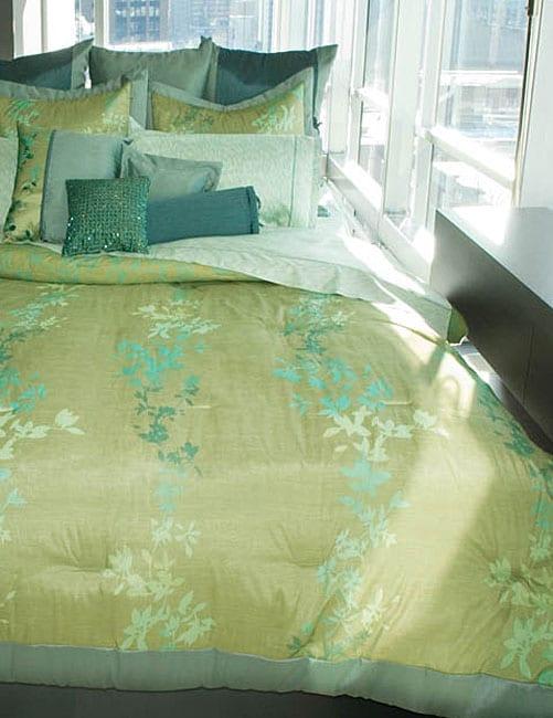 Haze 3-piece Comforter Cover Set