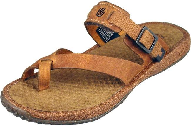 19ce0c3d7972 Shop Teva Women s Mendocina Cork Sandals - Free Shipping Today ...