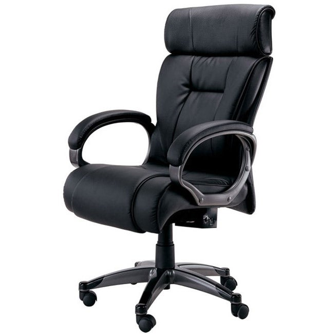 Entertainer Executive Chair with Built-in Speakers