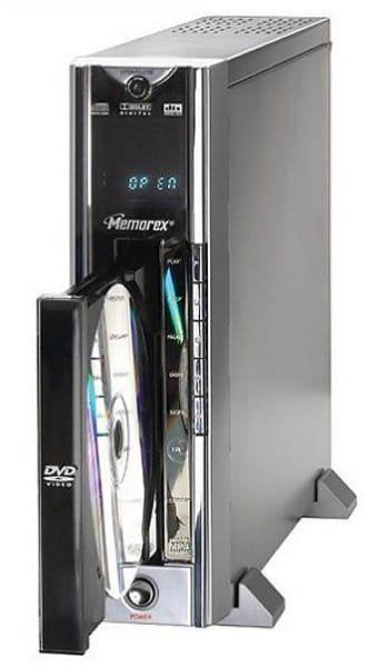 Memorex Vertical Progressive Scan Dvd Player Free