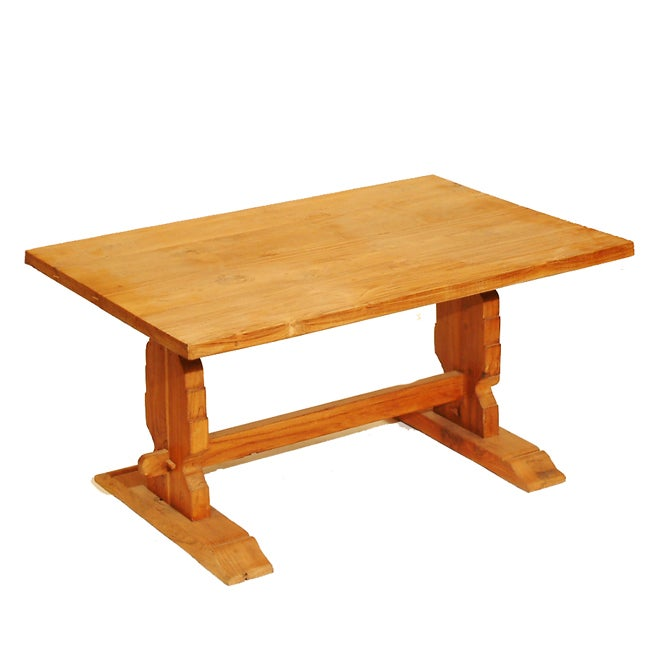Tf 0775 bighorn root coffee table groovystuff com - Reclaimed Teak Coffee Table India Free Shipping Today