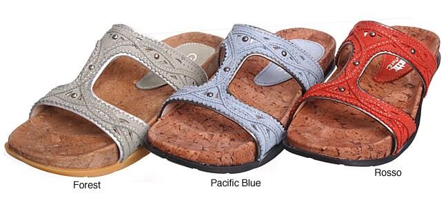 Earth Women's 'Tuscany' Sandals