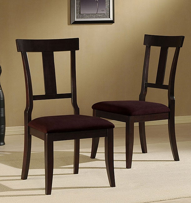 Tyler Dining Chair (Set of 2)