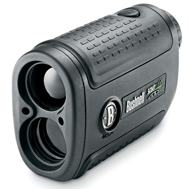 Bushnell Scout 1000 ARC Laser Rangefinder
