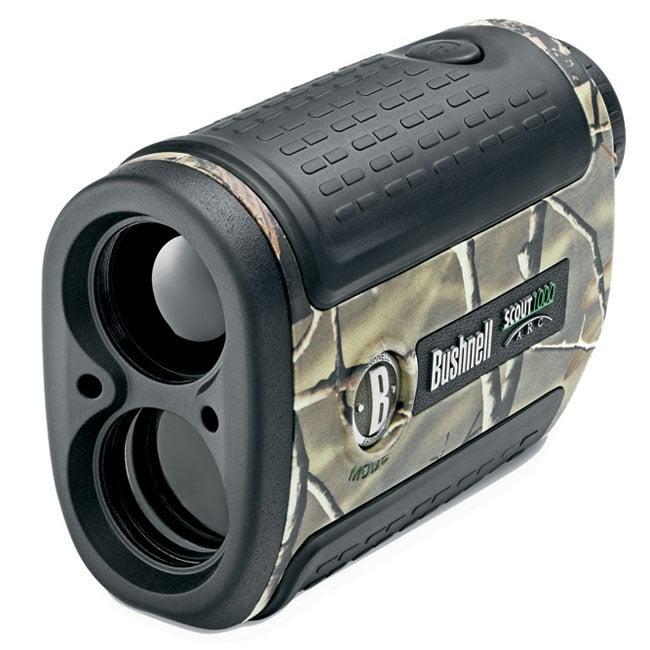 Bushnell Scout 1000 ARC Camo Laser Rangefinder