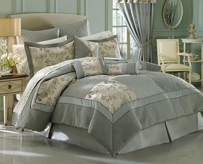 Carlyle 6-piece Comforter Set