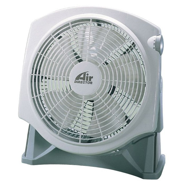 14 inch air director window fan free shipping today