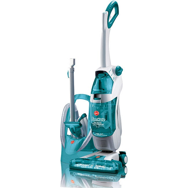 Hoover H3060 Floormate Spin Scrub W Tools Free Shipping