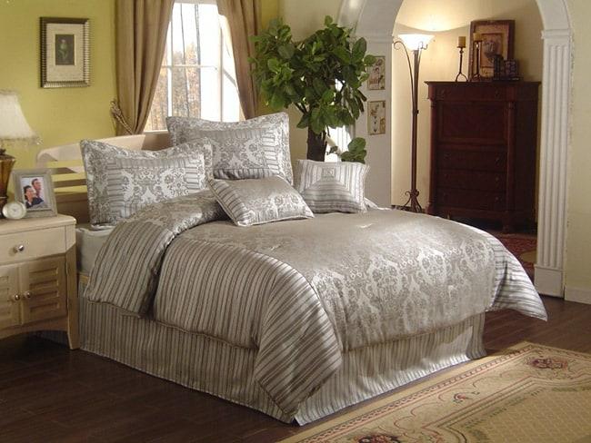 Ashcroft 6-piece King Comforter Set