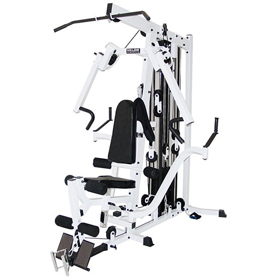 Shop valor fitness bc home gym free shipping today overstock