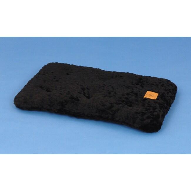 SnooZZy Black Cozy Comforter 4000 Dog Bed