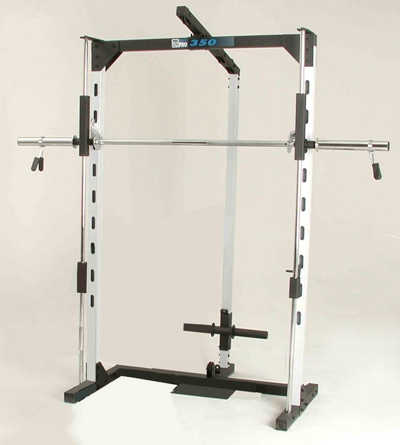 Weider Pro 355 Squat Rack Refurbished Free Shipping