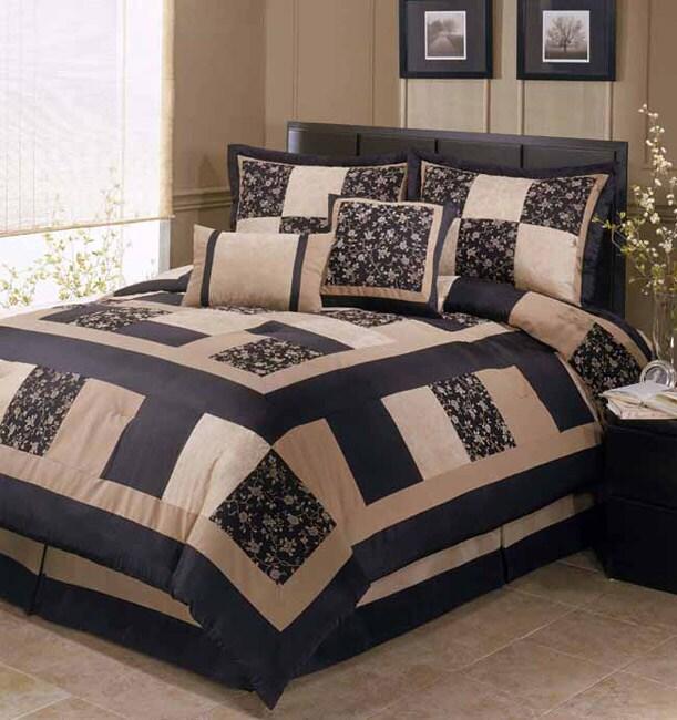 Chadwick Comforter Set
