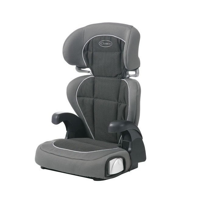 cosco pronto belt positioning booster car seat free shipping today 11346611. Black Bedroom Furniture Sets. Home Design Ideas