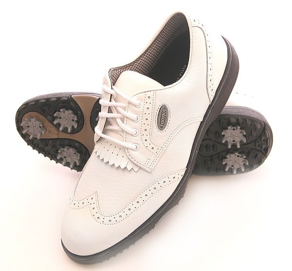 Shop Footjoy Ecomfort Women S White Golf Shoes Ships To Canada Overstock 1490490