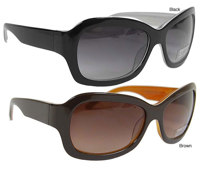 cb9379d5d41e3 Shop Kenneth Cole KC2104 Women s Designer Sunglasses - Free Shipping On  Orders Over  45 - Overstock - 3238071