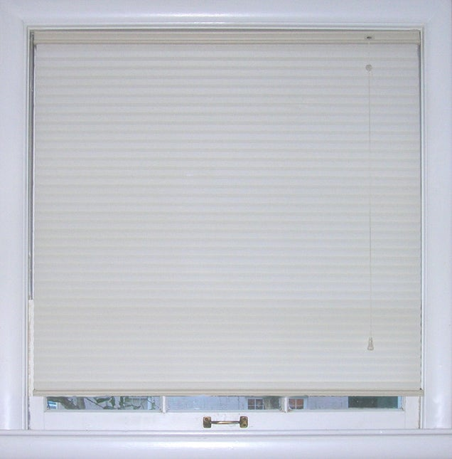Arlo Blinds 3/8 Double Cellular Window Shade (45 in. x 60 in.)