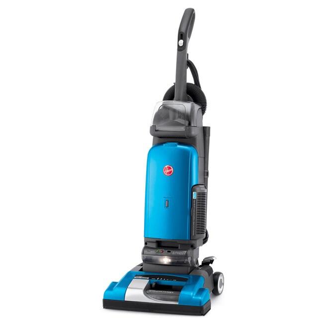 Hoover U5491900 WindTunnel Anniversary Blue Vacuum