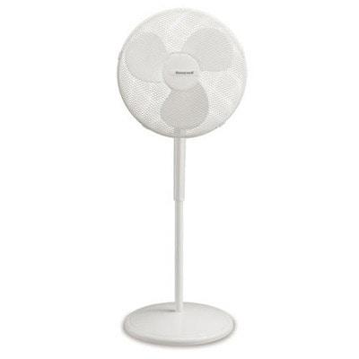 Shop Honeywell 16 Inch Oscillating Stand Fan Free