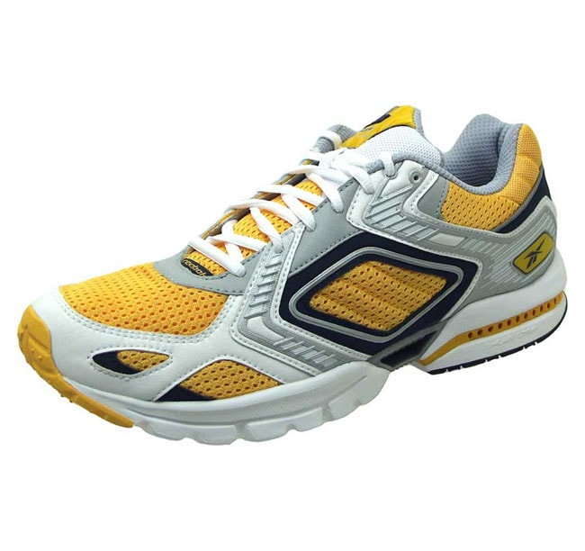 reebok premier road lite dmx men 39 s running shoes free shipping today 1135275. Black Bedroom Furniture Sets. Home Design Ideas