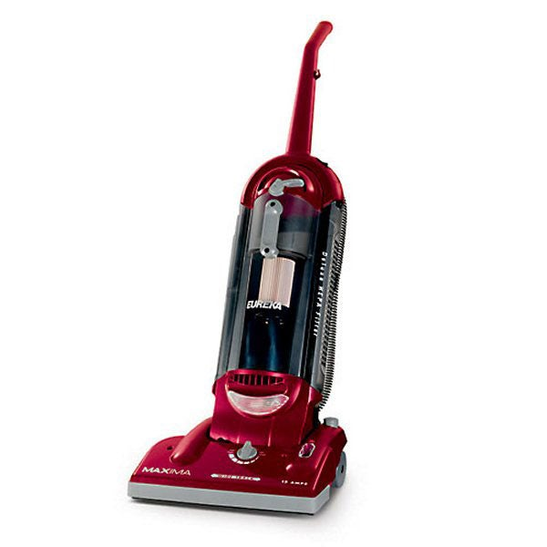 Eureka 5550a Maxima Upright Bagless Vacuum Cleaner