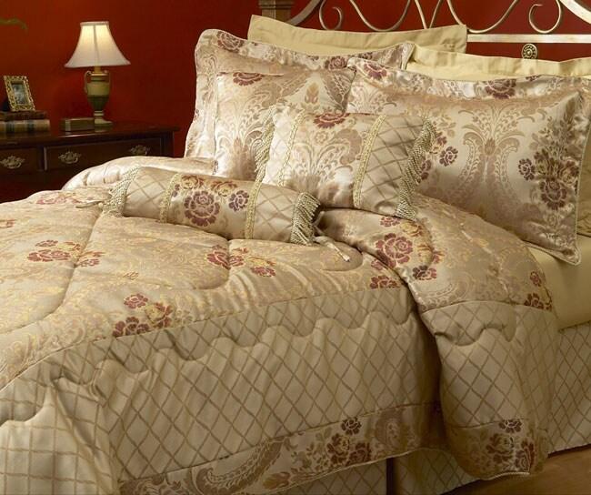 Velez 7-piece Comforter Set